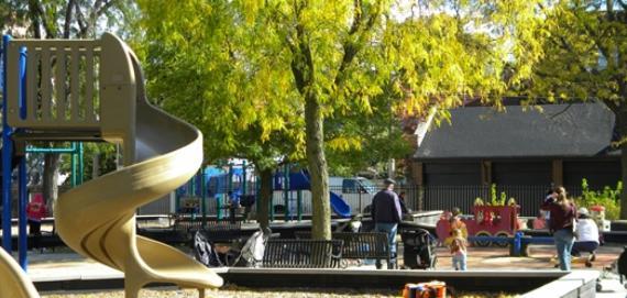 Bixler Playlot Park