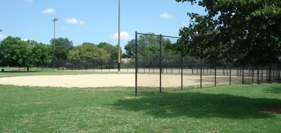 Curie Park