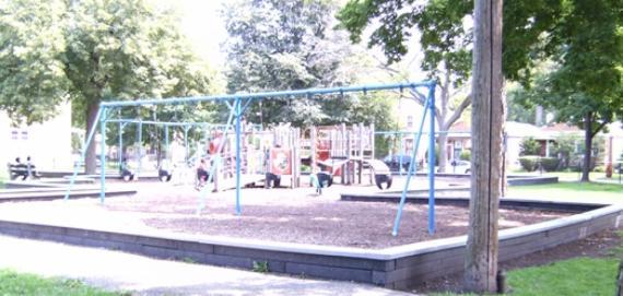 Eckersall Playground Park
