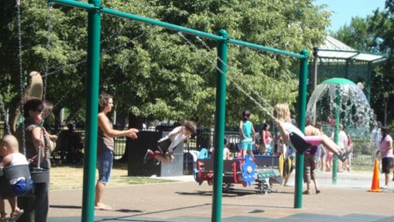 Welles Playground