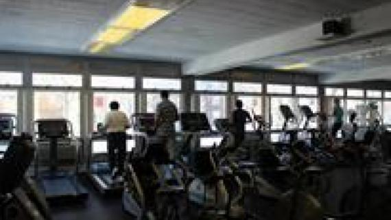 Welles Fitness Center