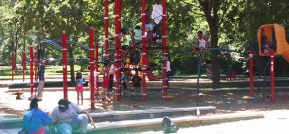 Avalon Playground