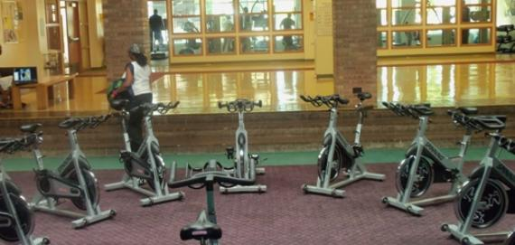 Harris Park Spin Machines