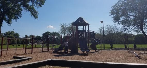 Calumet Playground