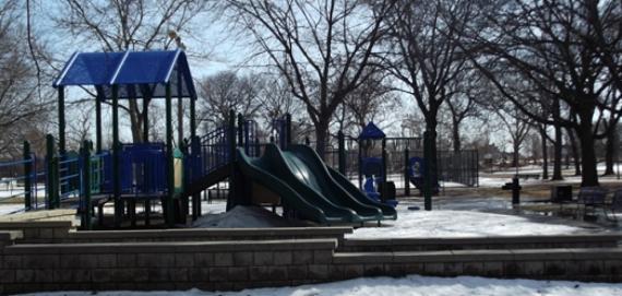 Hamilton Park Playground