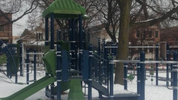 Hamlin Playground