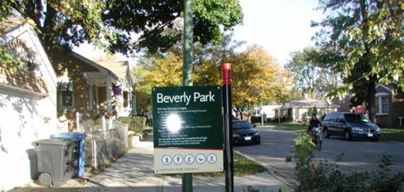 Beverly Park