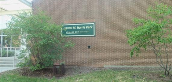 Harris Park Fieldhouse