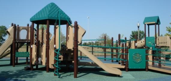 Park No. 551