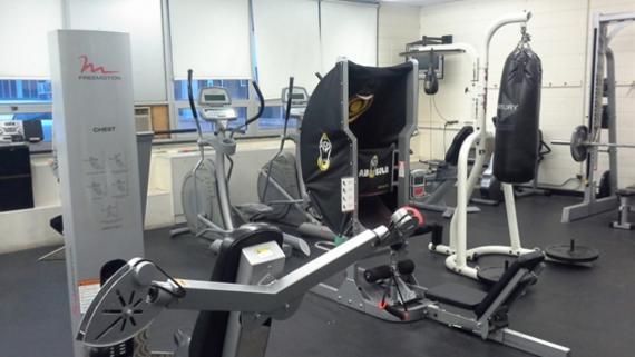 Kennicott Fitness Center