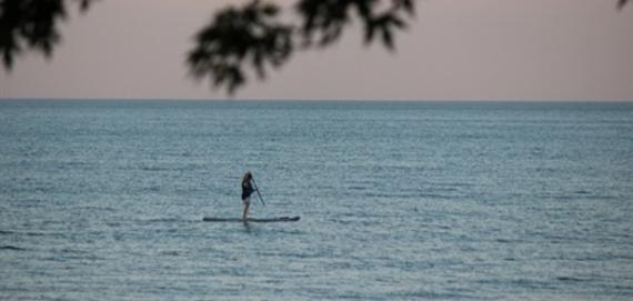 Tobey Prinz Beach