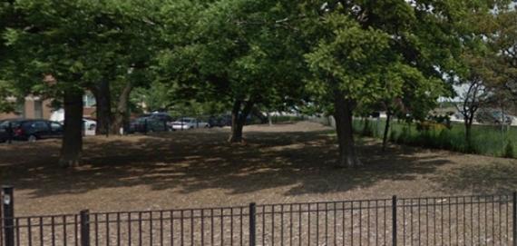 Park No. 536 | Chicago Park District