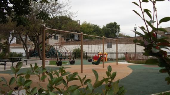 Bromann Playground