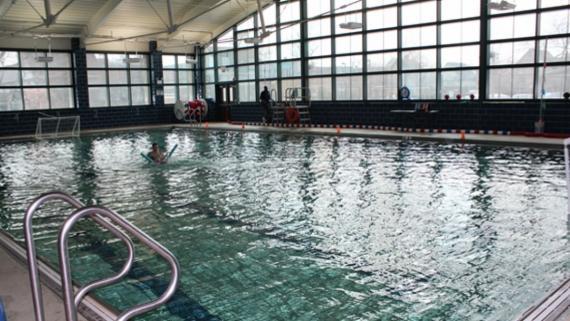 Fosco Pool