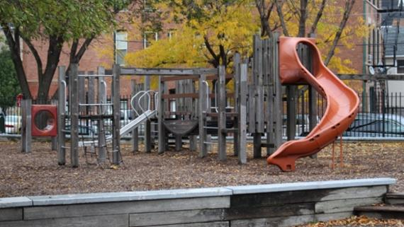 Dvorak Playgrounds - N