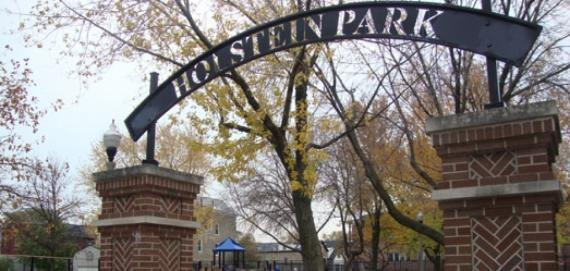 Welcome to Holstein Park!