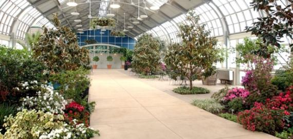 Horticulture Hall