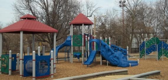 Playground at Graver