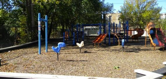 Mamie Till-Mobley Park