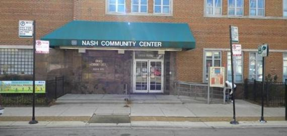 Nash Community Center