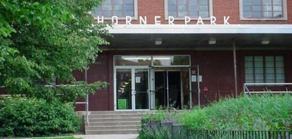 Horner Park Fieldhouse