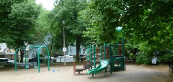 Juniper Park Playground