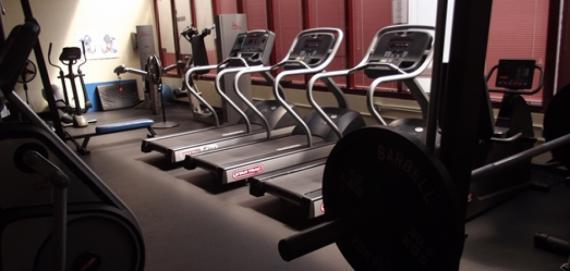 Scottsdale Park Fitness Center