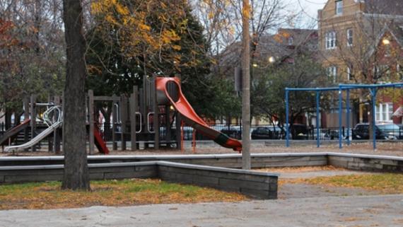 Harrison Playground