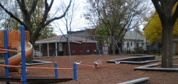 Junction Grove Playground