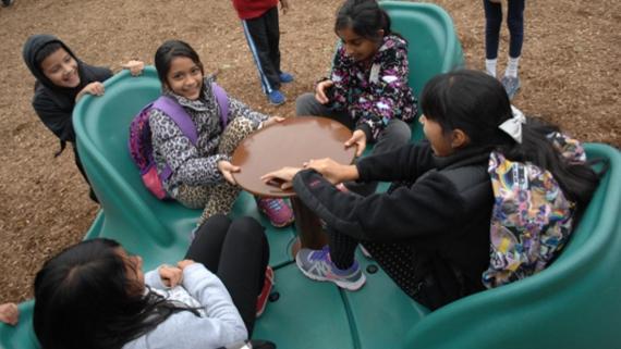 Green Briar Playground