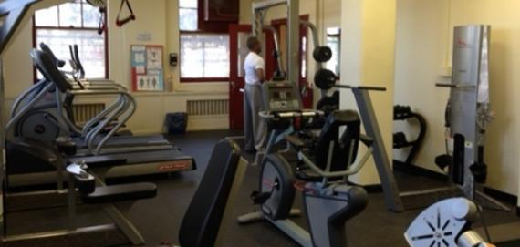 Learn more about our fitness center memberships!