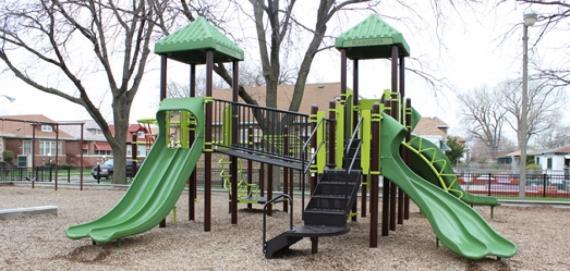 Chicago Plays! Playground