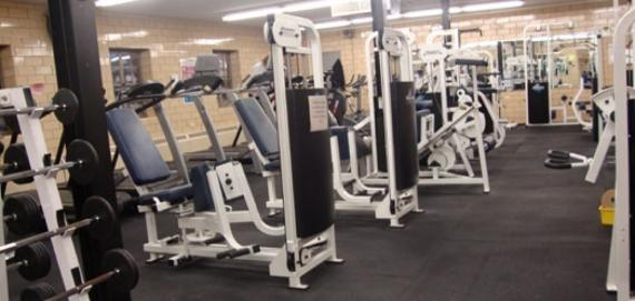 Norwood Park - Fitness Center