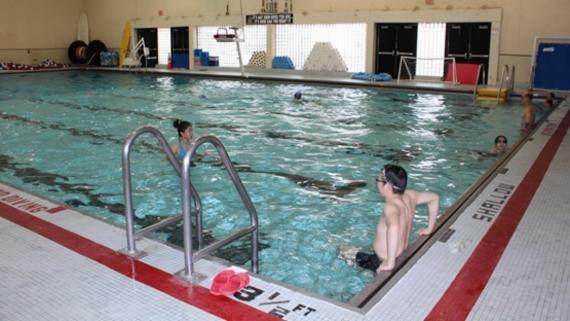 McGuane Park Pool