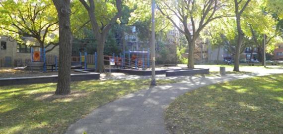 Spruce Park