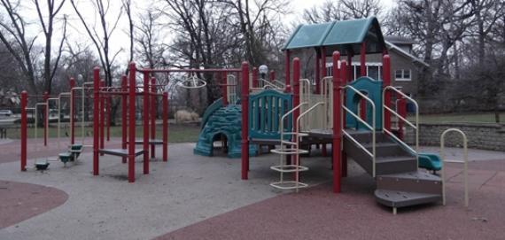 Hurley Park