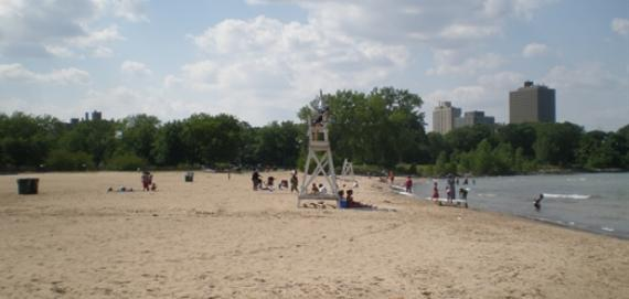 South Shore Beach