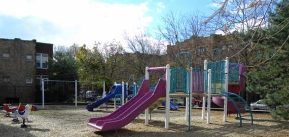 Nash Playground