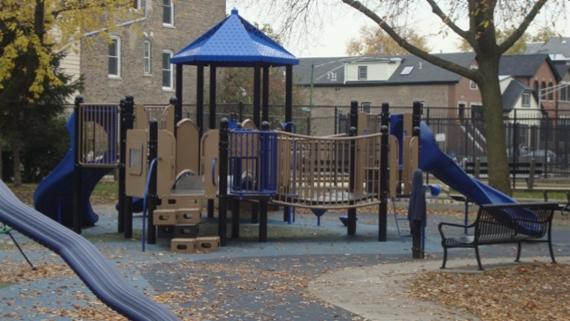 Holstein Playground