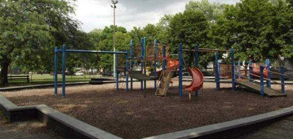 Euclid Park Playground