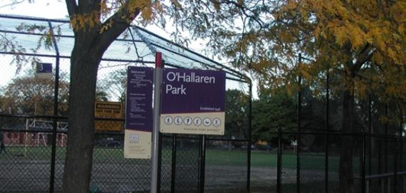 O'Hallaren Park