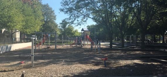 Mann Playground