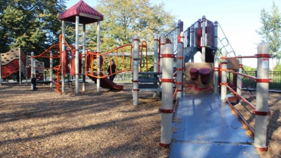 Warren Playground-SW