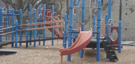 Limas Playground Park