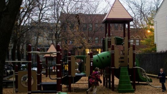 Aster  Playground