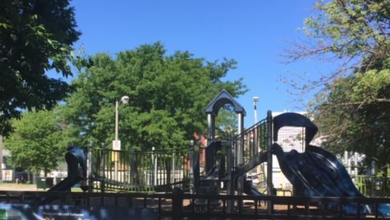 Simons Playground