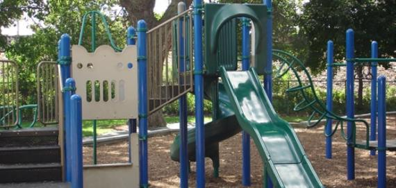 Hoyne Playground