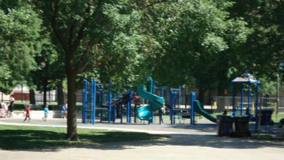 Bosley Playground