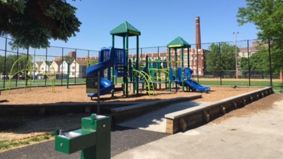 Kelly Playground