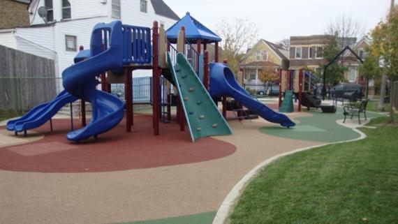 Algonquin Playground
